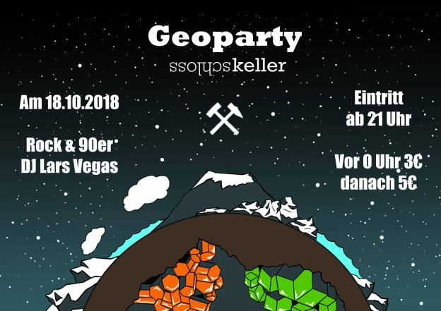 Geoparty